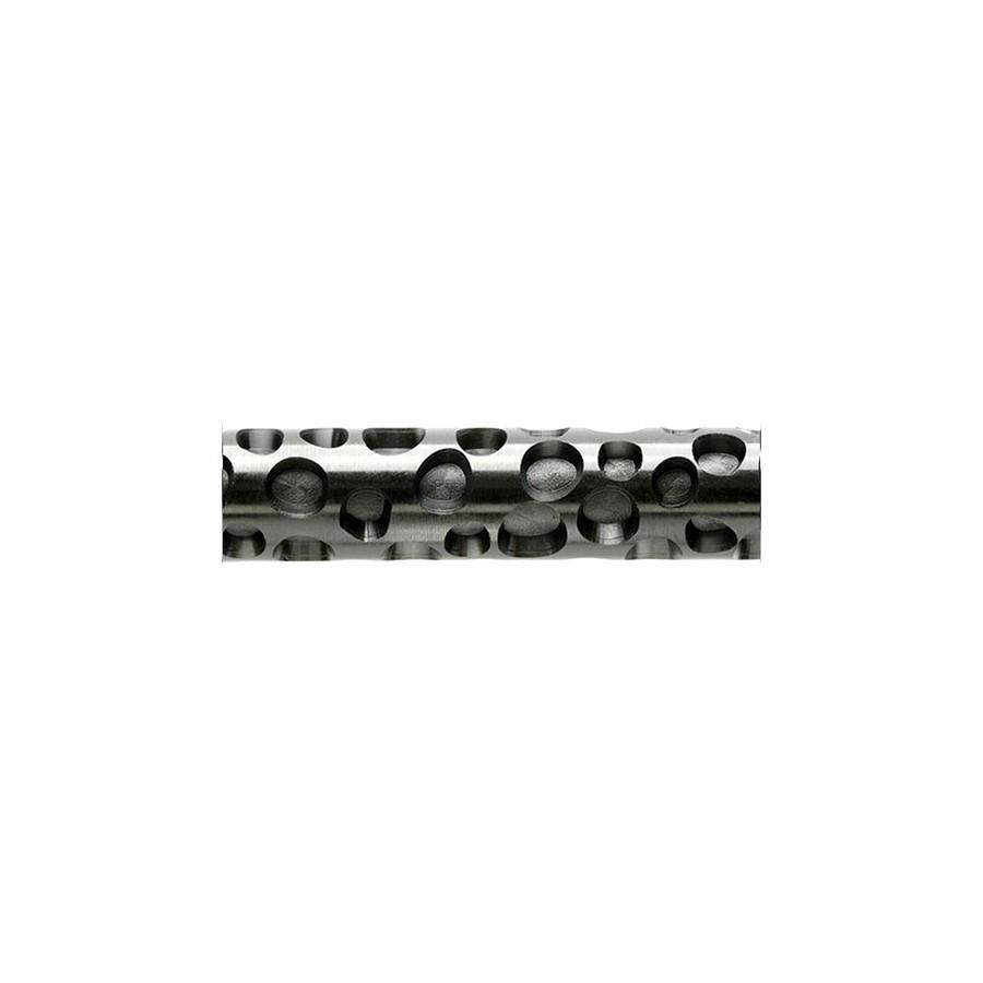 Acrylic Texture Roller - Cobbles 5cm