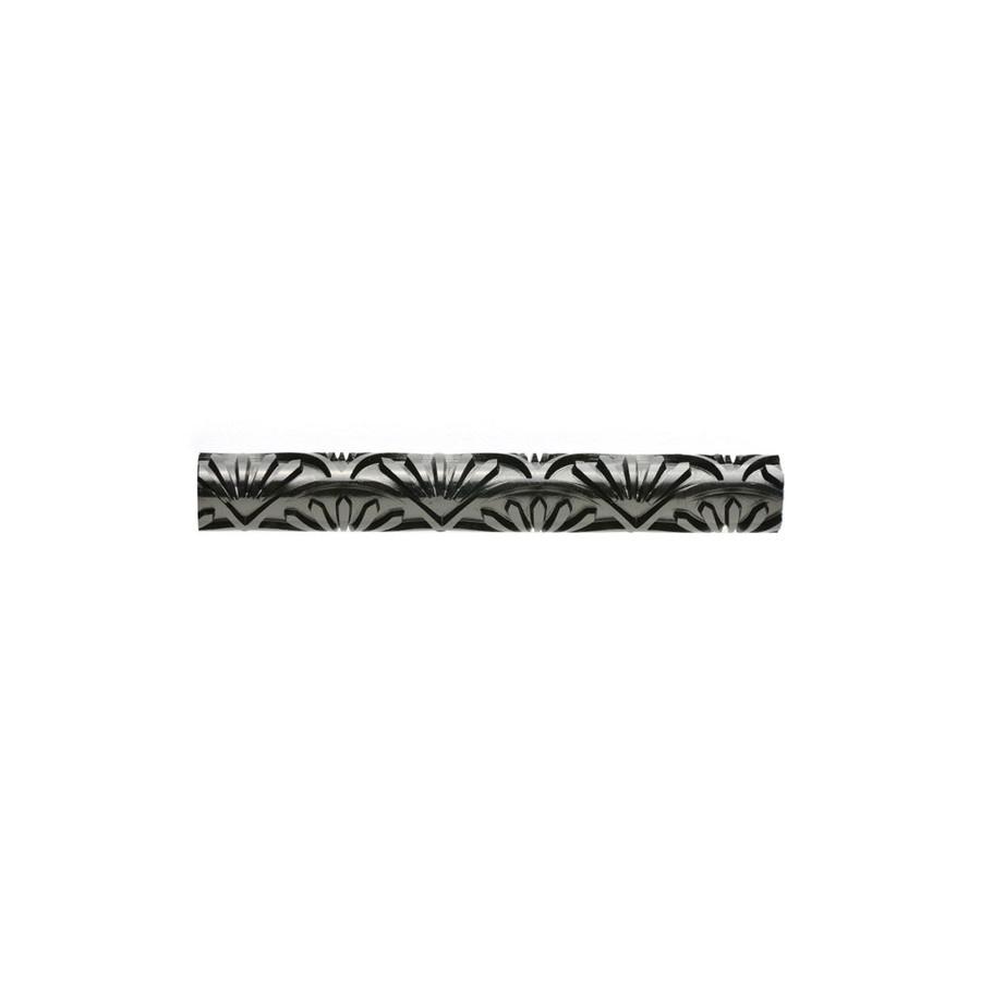 Acrylic Texture Large Roller (KPCR) - Japanese Fans - 7.5cm