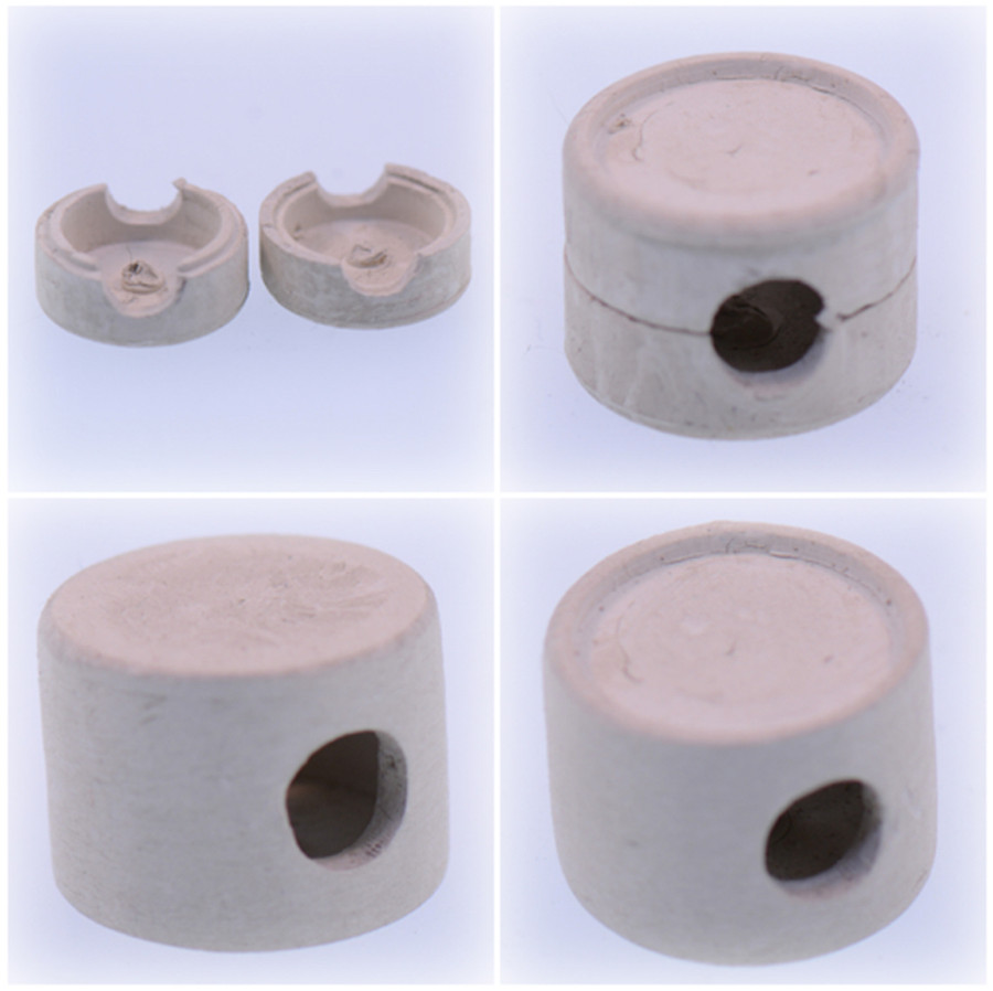 Bead Builder Mould - Circle