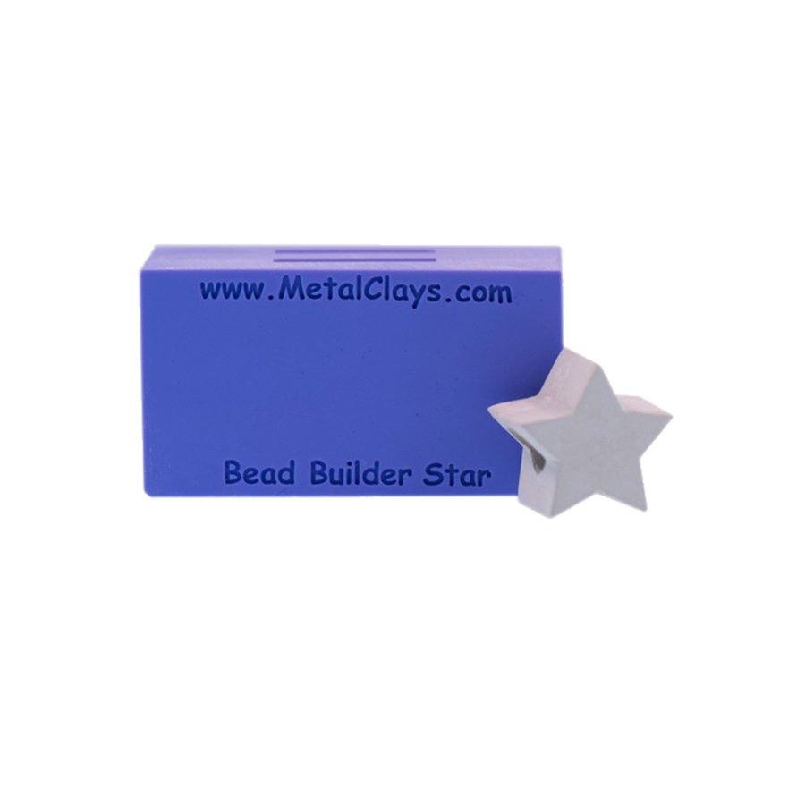 Bead Builder Mould - Star