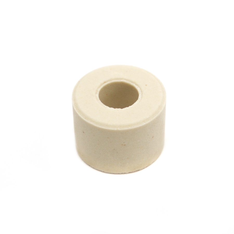 Optional: Add 3 x small kiln posts