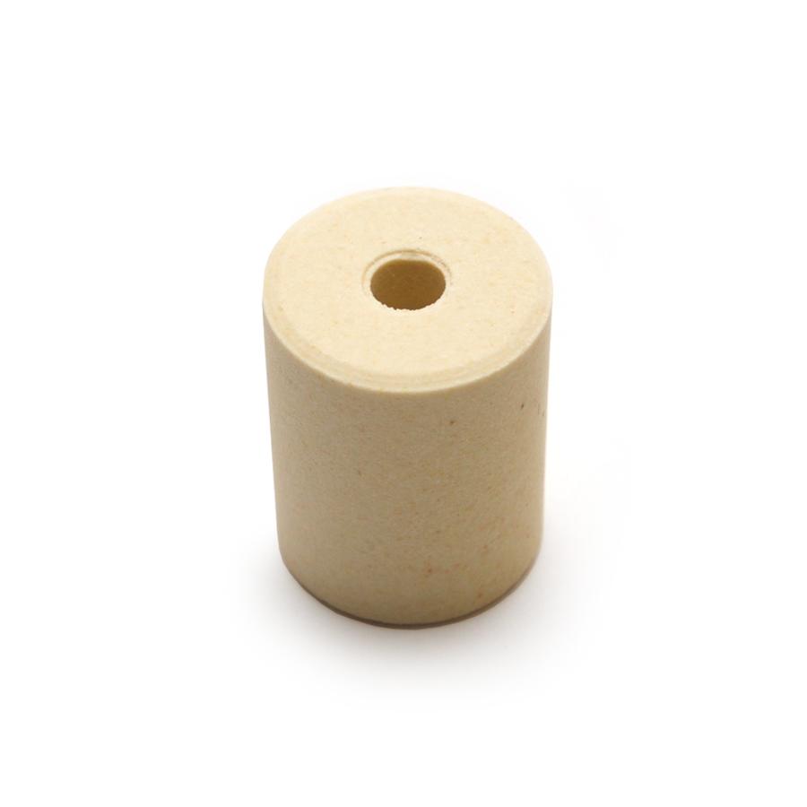 Optional: Add 3 x large kiln posts