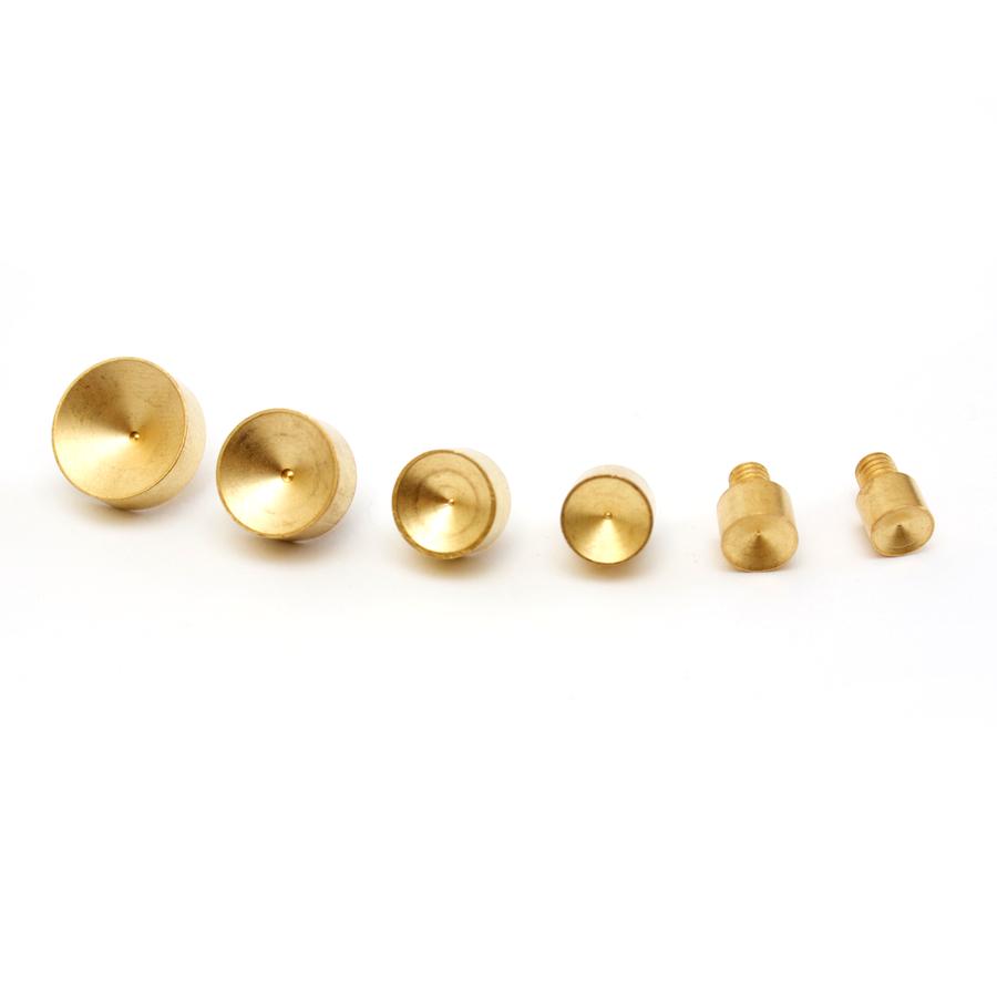 Bezel & Prong Pusher - 8 Piece Stone Setting Tool