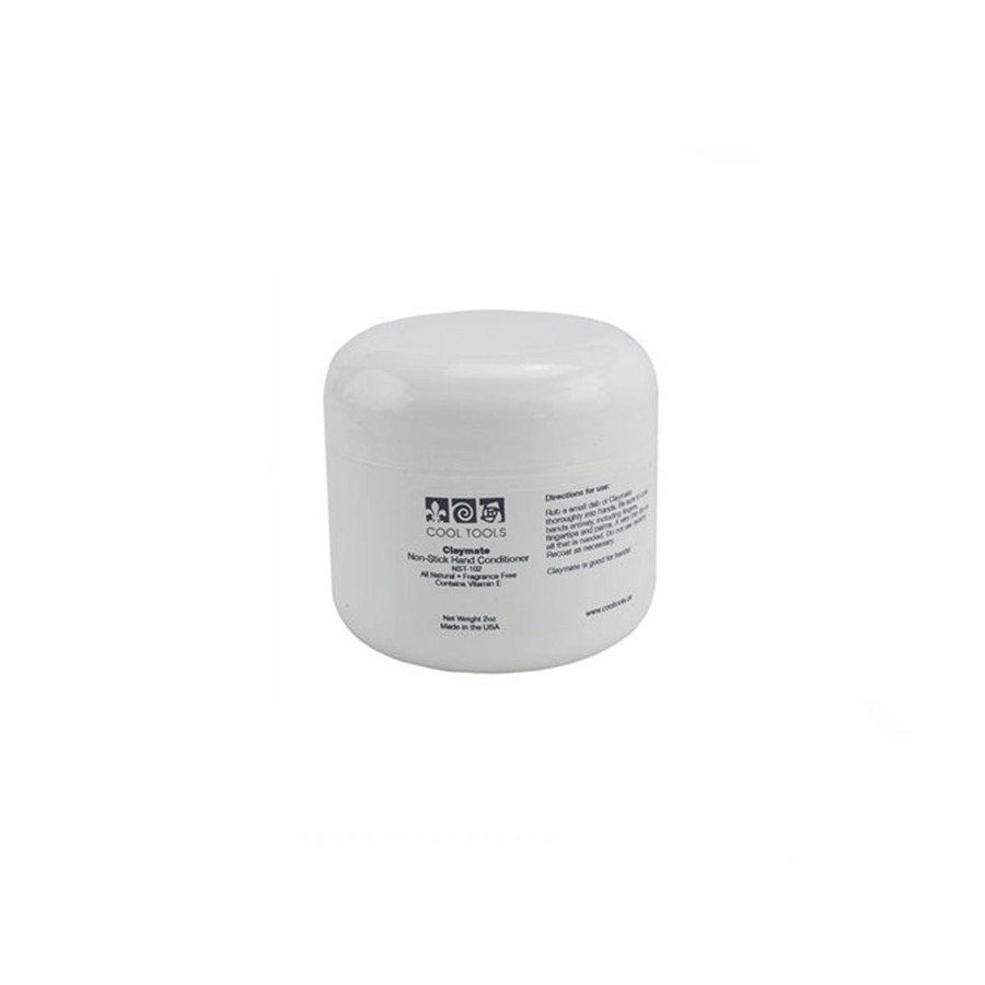 ClayMate Hand Conditioner