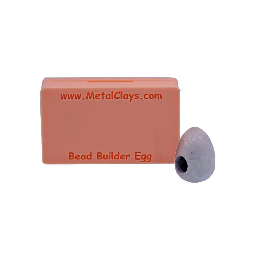 Bead Builder Mould - Egg