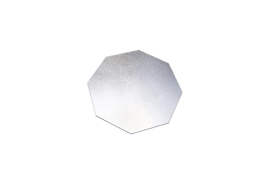 UltraLite - Flat Cover for Enamelling