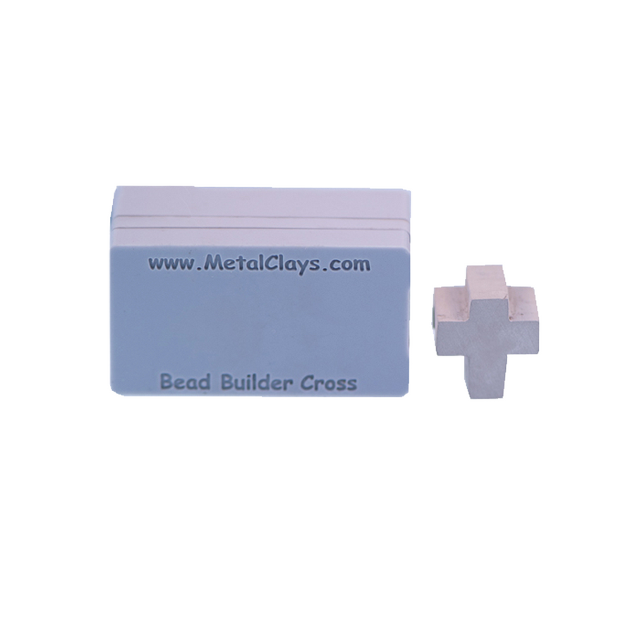 Bead Builder Mould - Cross