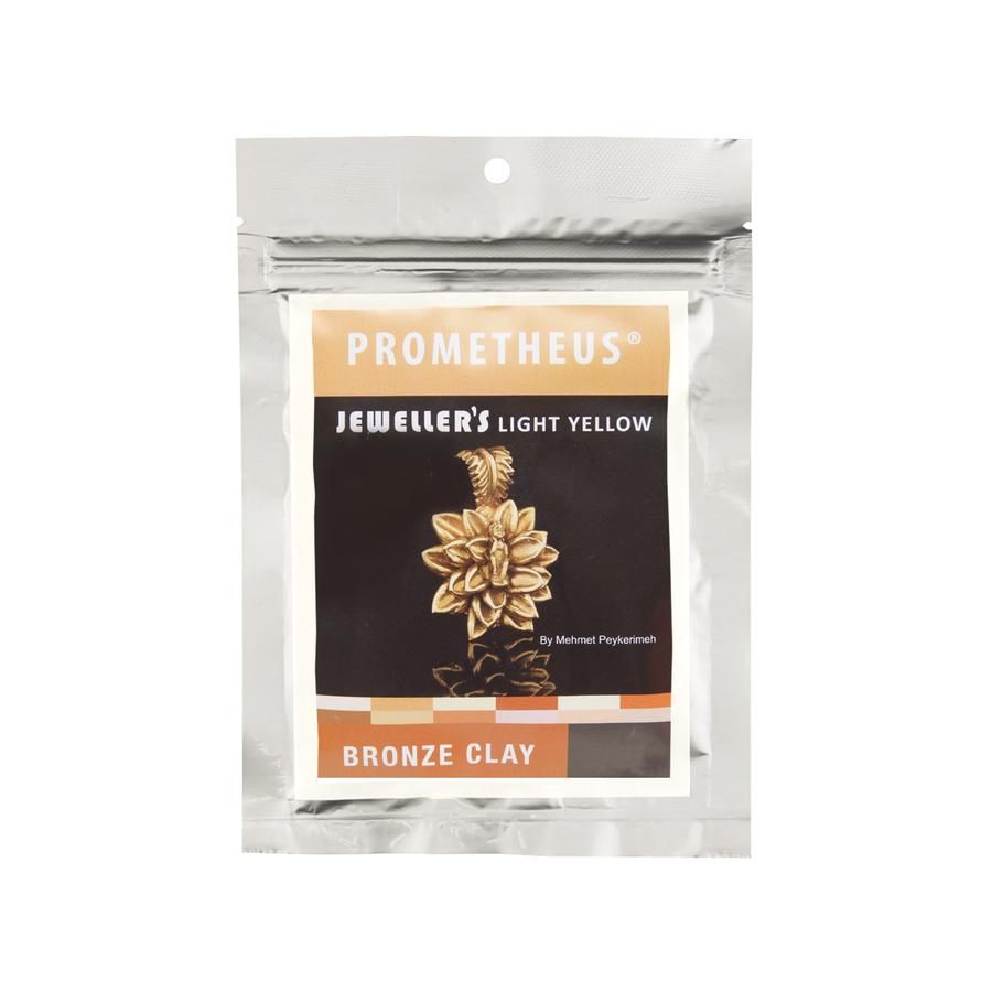 Prometheus Jeweller's Light Yellow - Bronze Clay