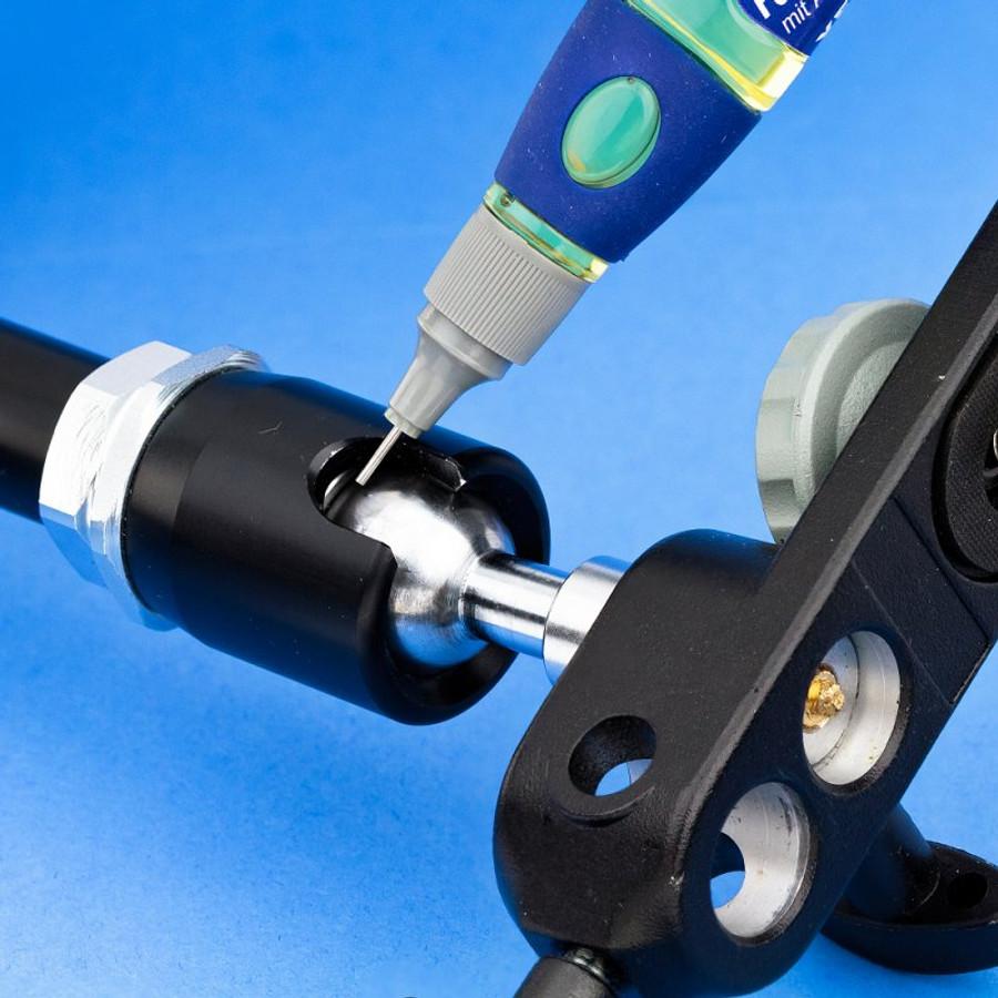 Oil Applicator Superfine Precision Tip