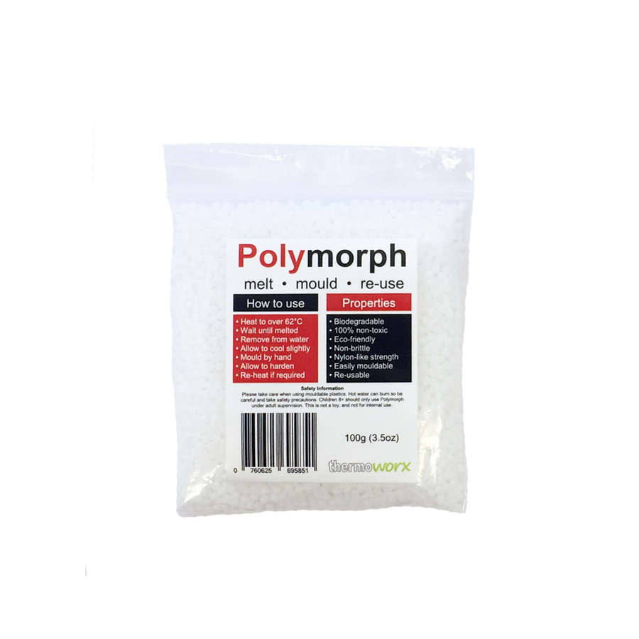 Thermoworx Polymorph - 100g