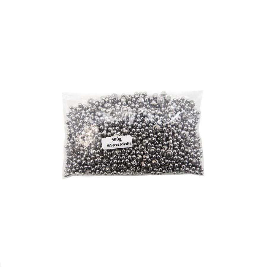 Premium Stainless Steel Shot - 500g
