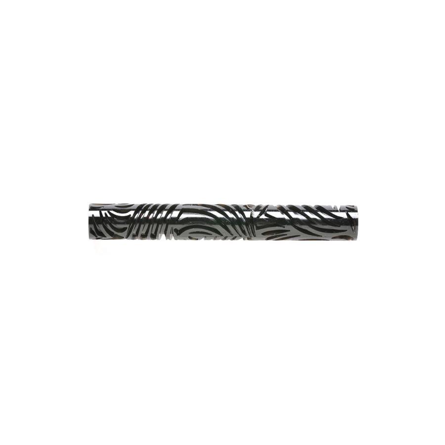 Acrylic Texture Large Roller (KPCR) - Wild! - 7.5cm