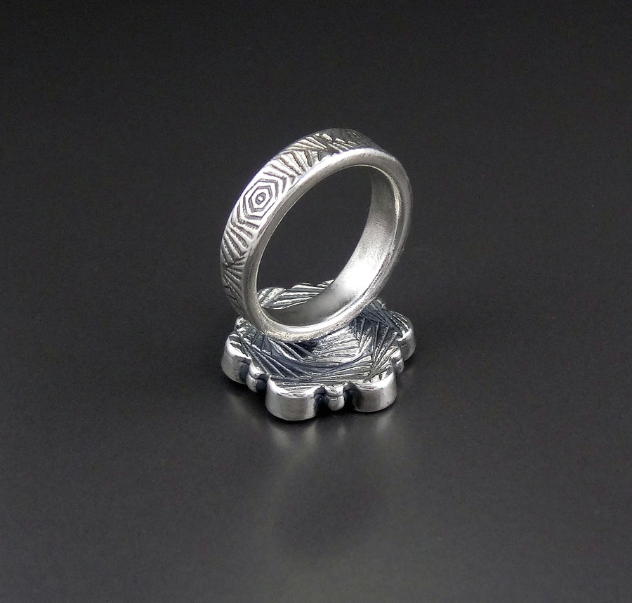 Ring by Joy Funnell