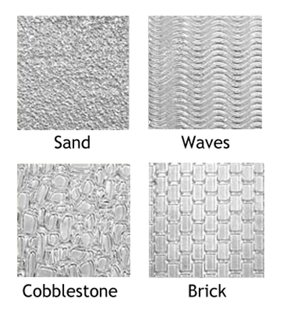 Makin's Clay Texture Sheets - Set A