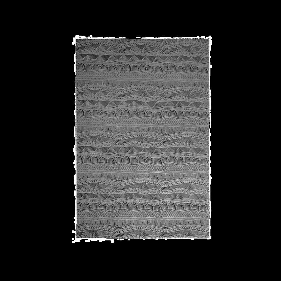 Mega Texture Tile - Borders & Silhouettes
