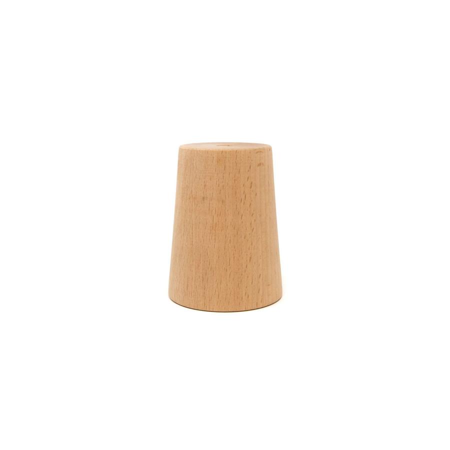 Wooden mandrel
