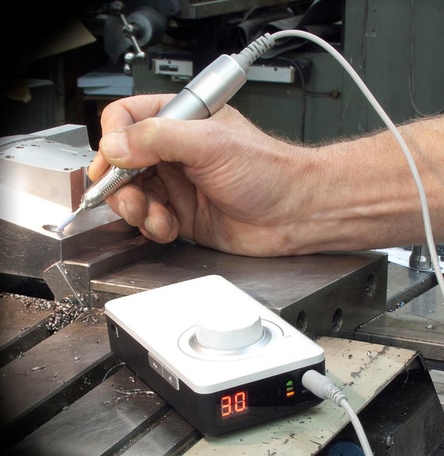 "Foredom Portable Rotary Micro Motor 3/32"" (2.35mm)"