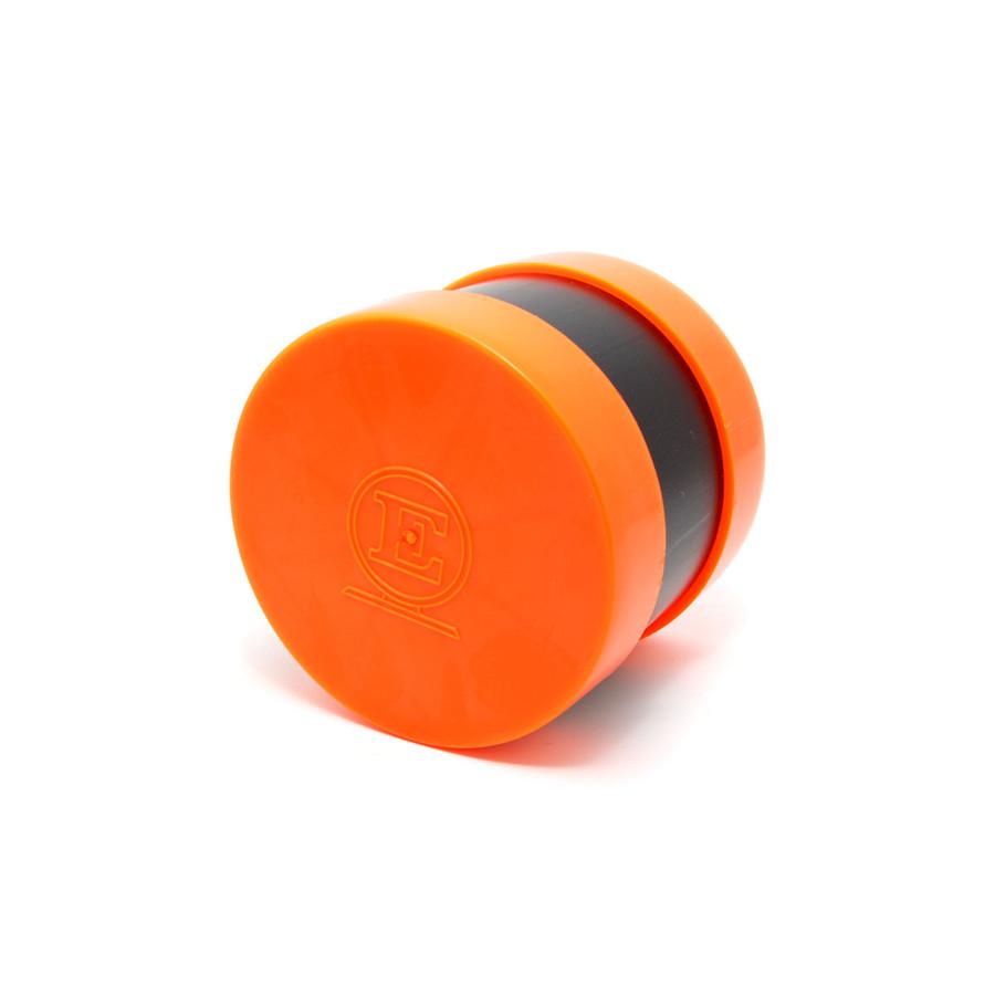 Plastic Barrel 2lb (non-vaned)