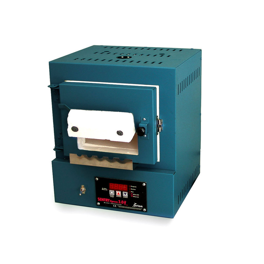 Paragon SC2 Programmable Kiln with Bead Door - Jade