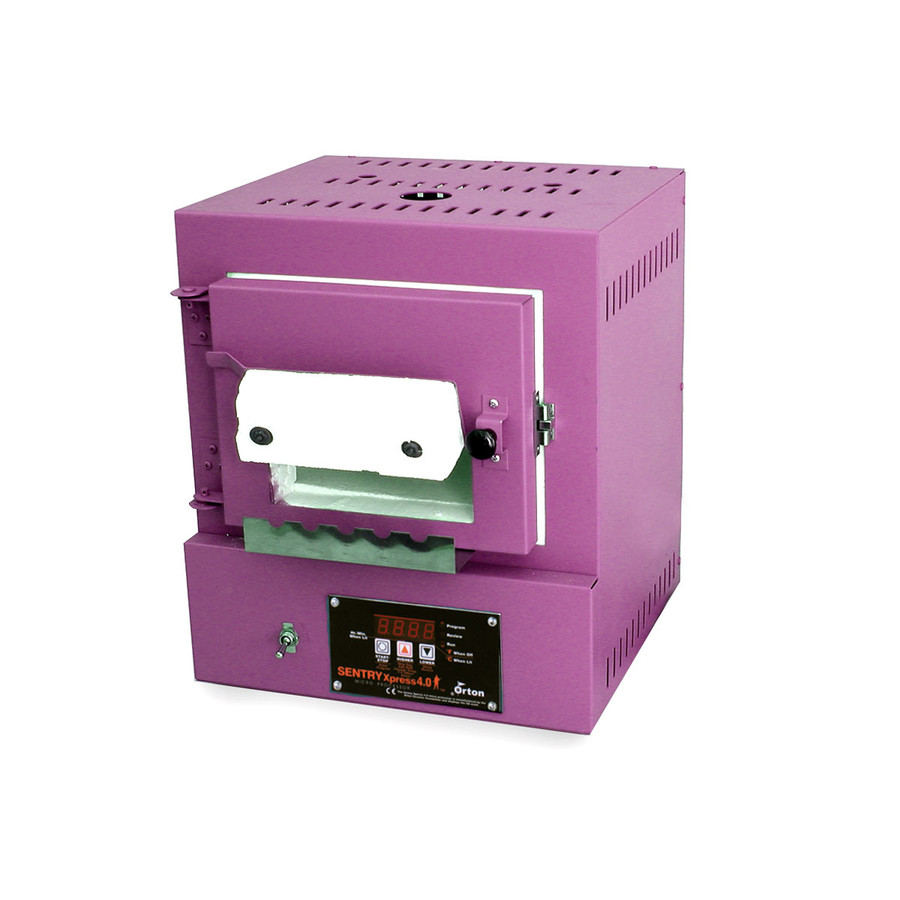 Paragon SC2 Programmable Kiln with Bead Door - Berry