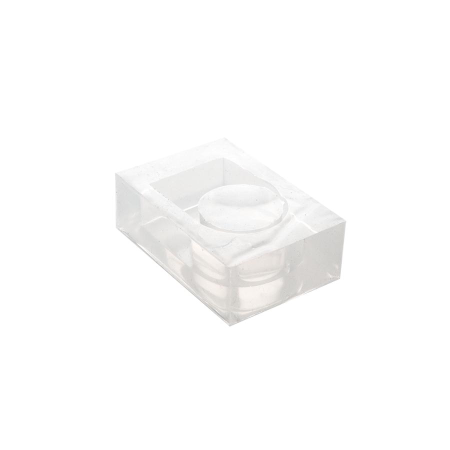 Silicone Resin Mould - Ring - Size P