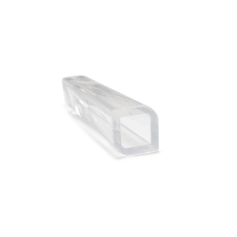 Silicone Resin Mould - Tube Tapered