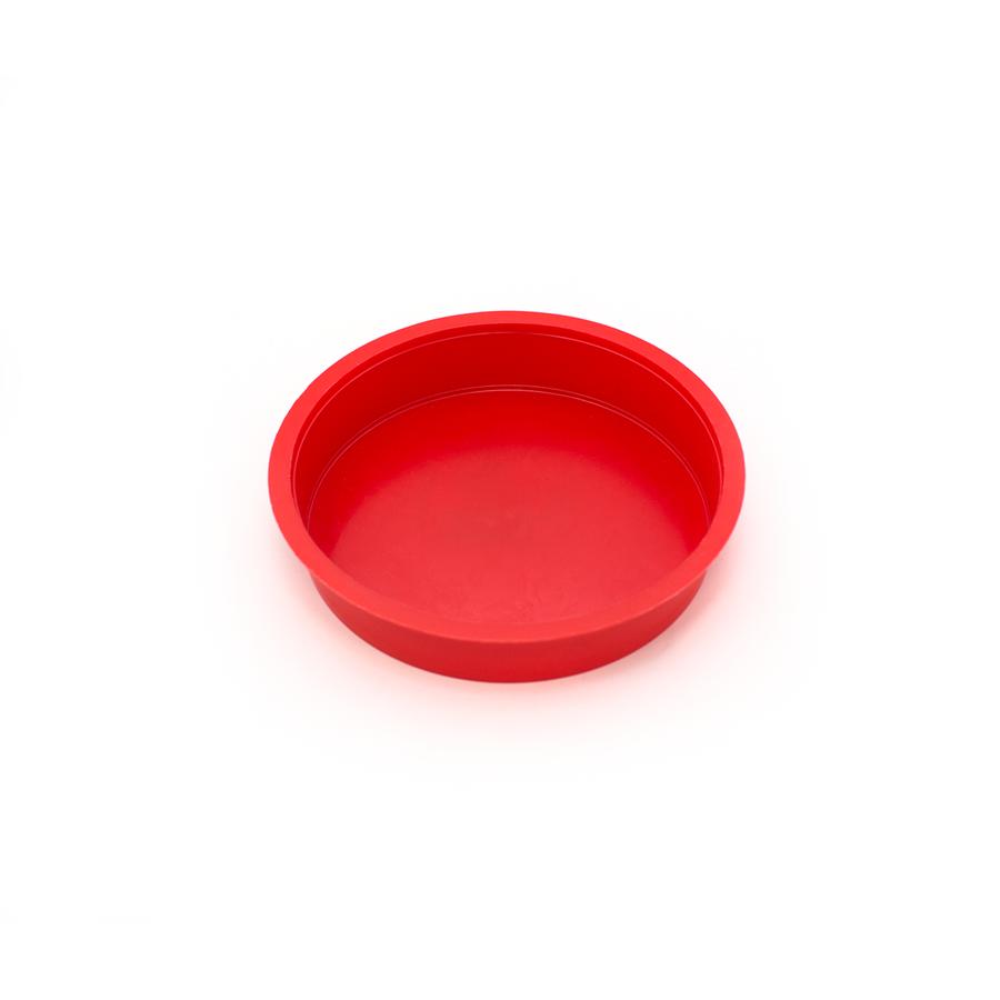Enamel Sifting Solid Pan