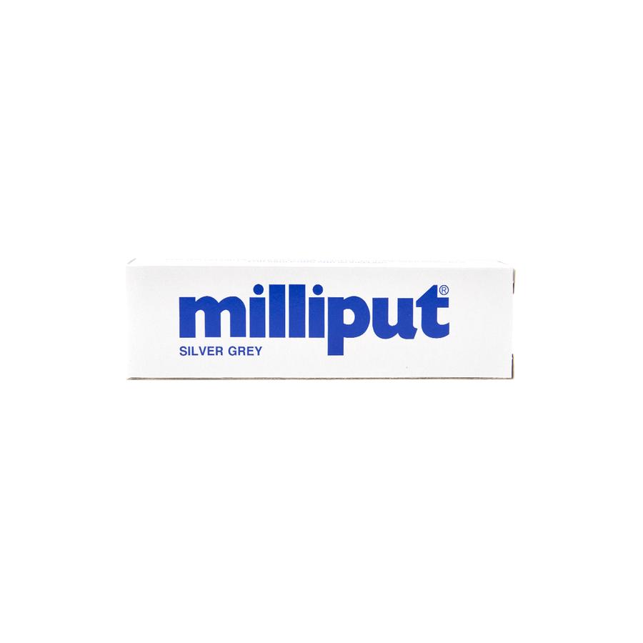 Milliput -Silver Grey - 113.4g