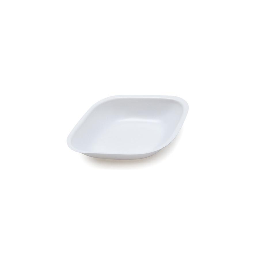 Multipurpose Diamond Dishes - Pack of 100