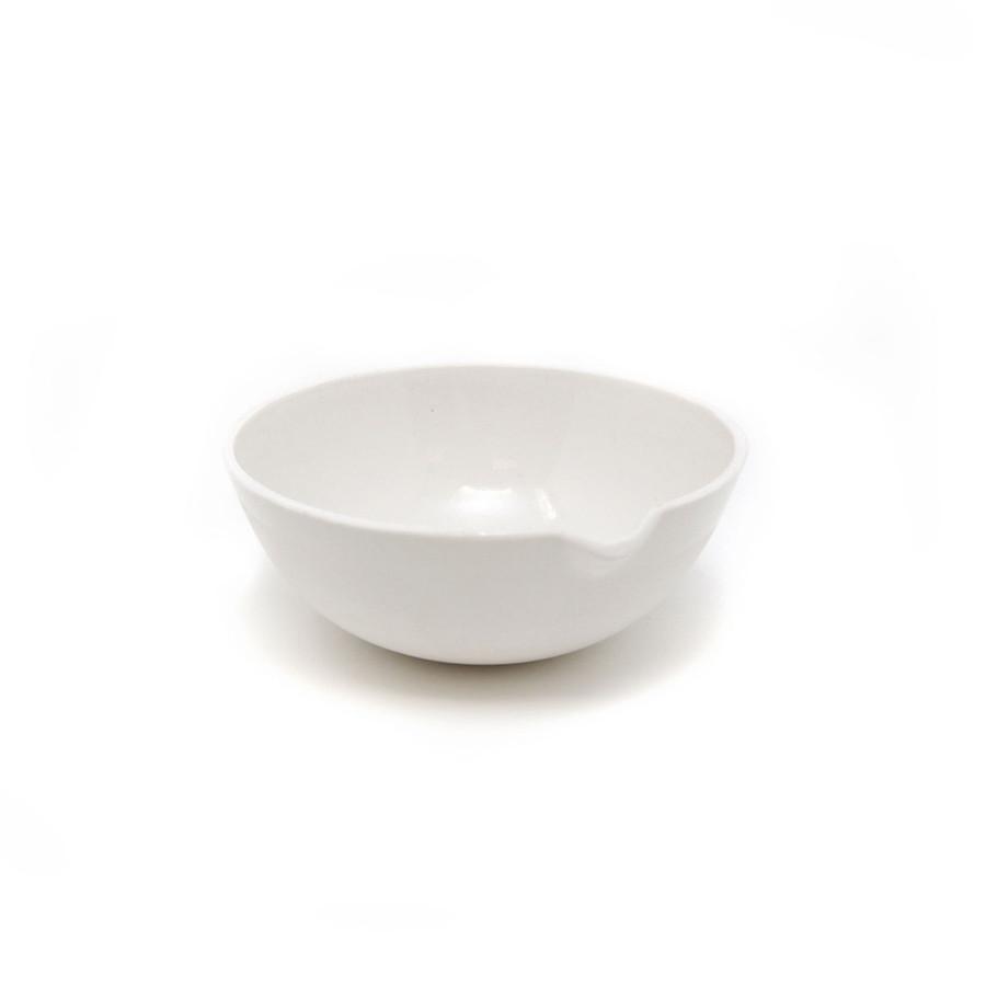 Firing Dish - Large Porcelain 10.5 x 4.5cm