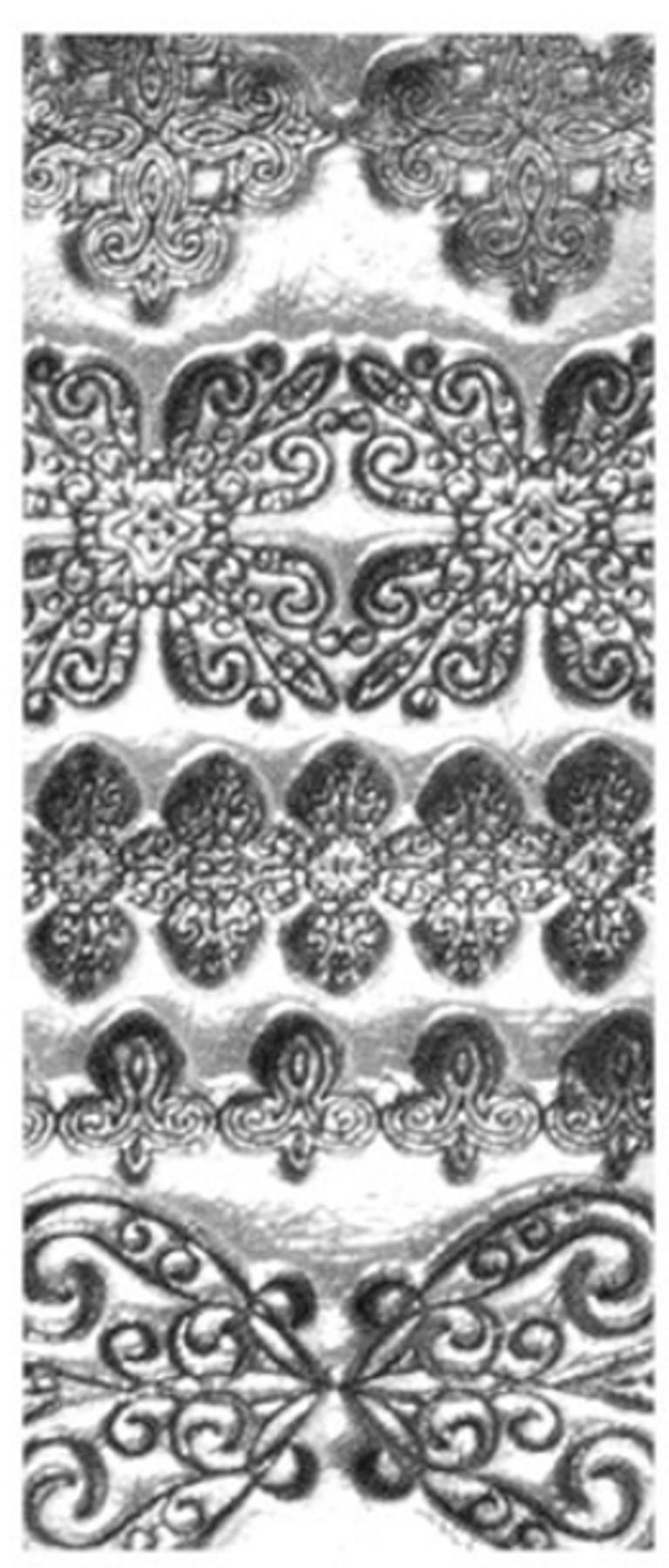 Texture Tile - Fancy Borders