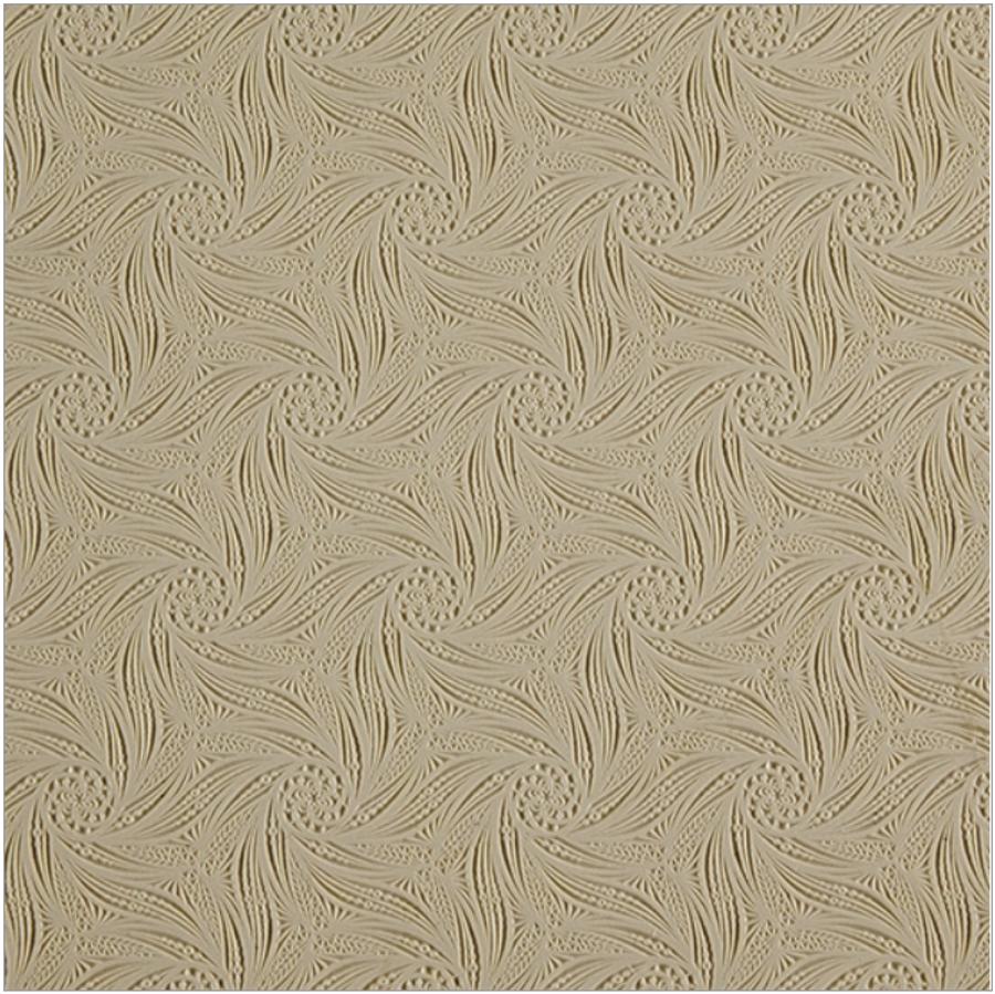 Easy Release Texture Tile - Vortex Jungle