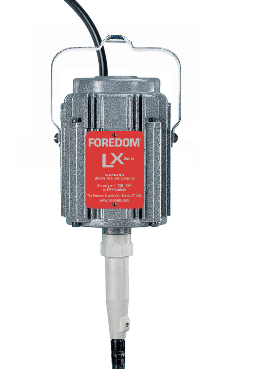 Foredom LX Hang up motor