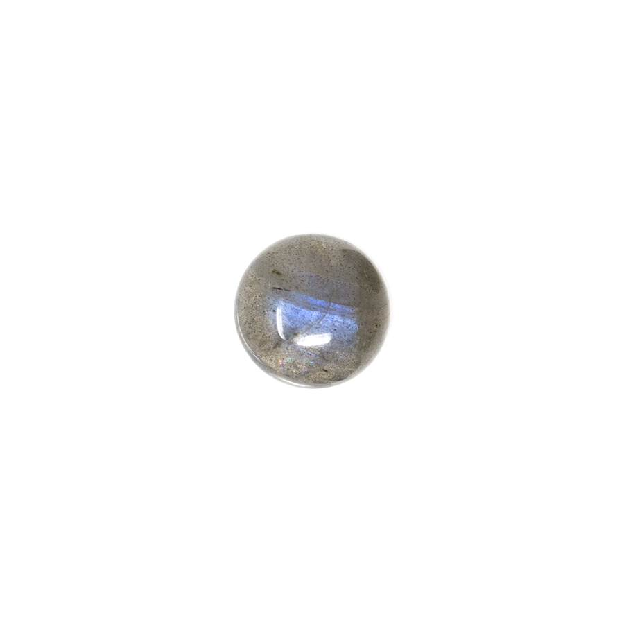 Round Cabochon - Labradorite - 8mm