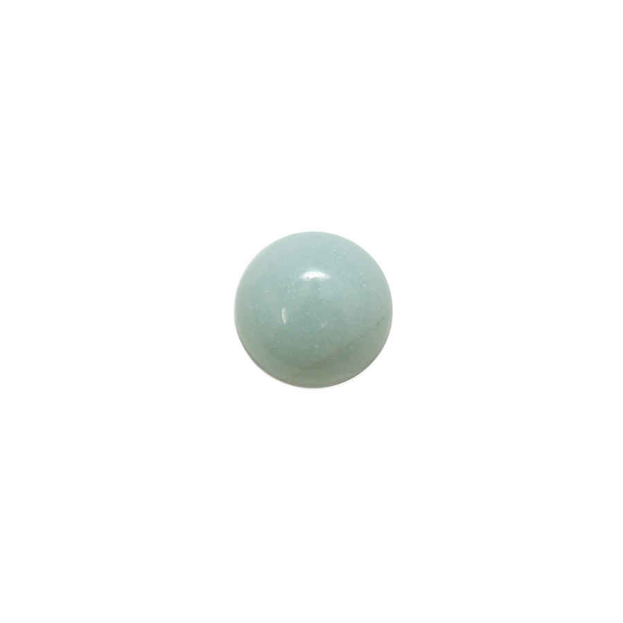 Round Cabochon - Amazonite - 8mm