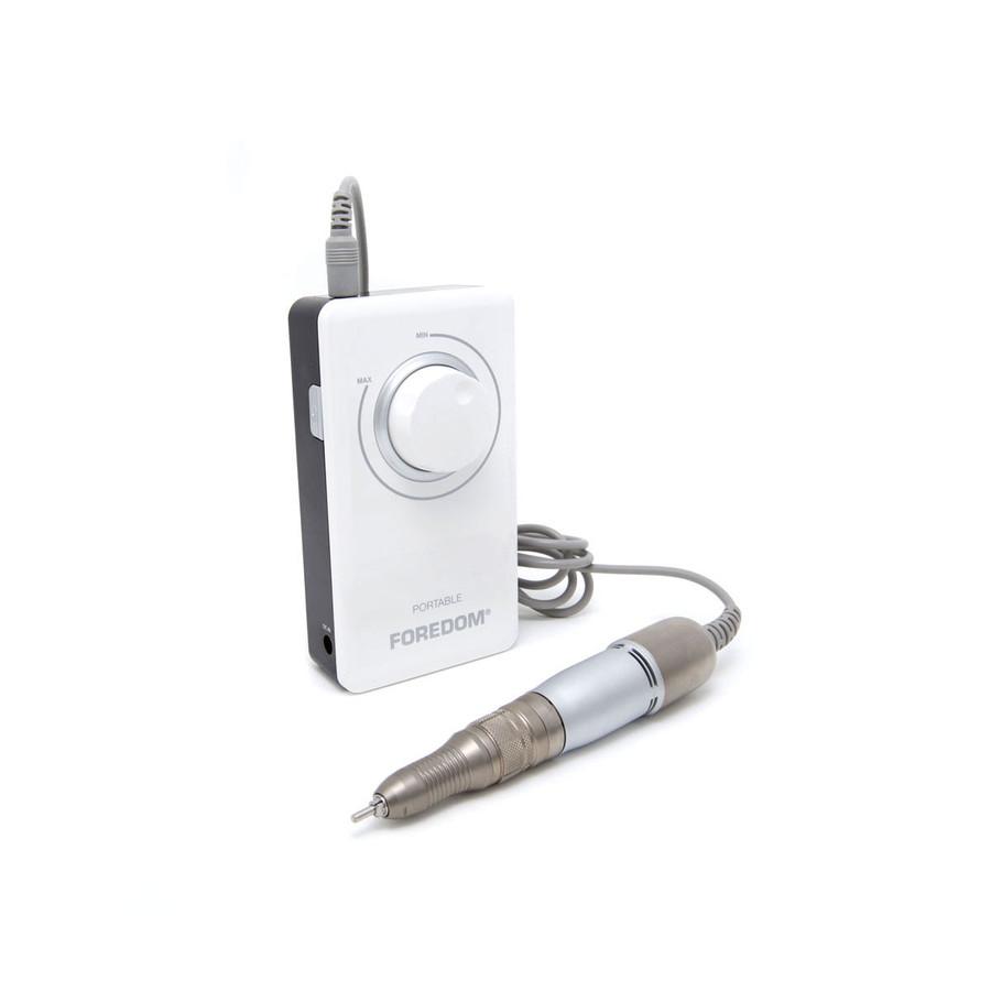 "Foredom Portable Rotary Micro Motor 1/8"" (3mm)"