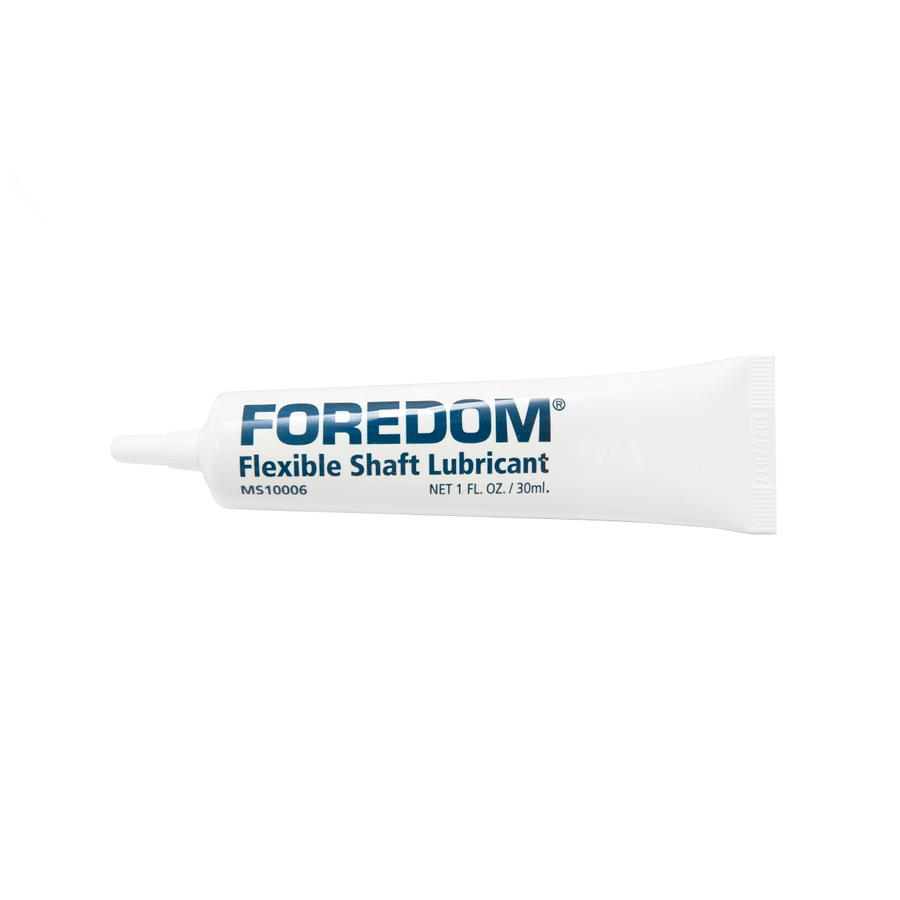 Foredom Grease - Shaft Lubricant