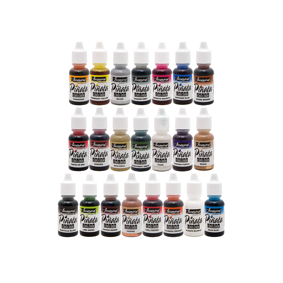 Piñata Alcohol Ink - 14ml