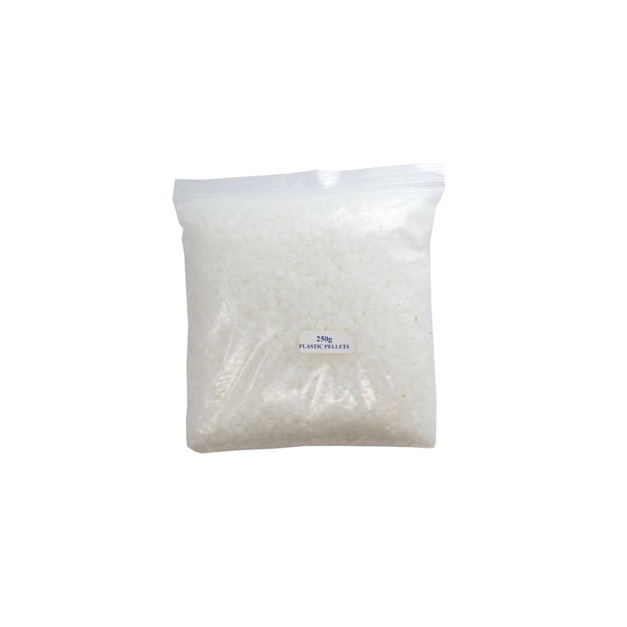 Plastic Pellet Tumbling Media - 250g