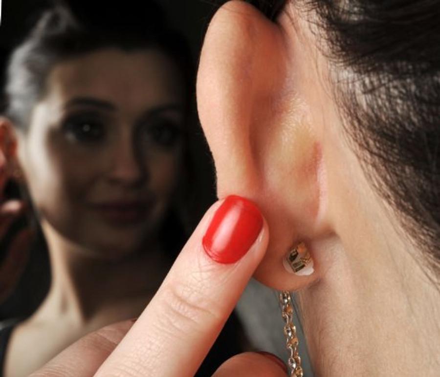 Lox Earring Backs
