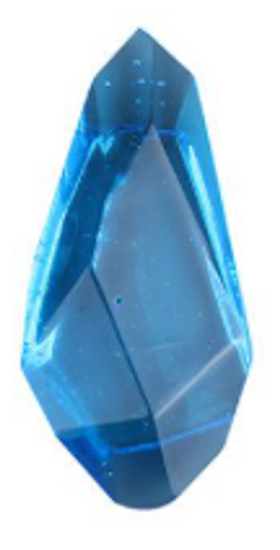 Irregular Faceted Stone example
