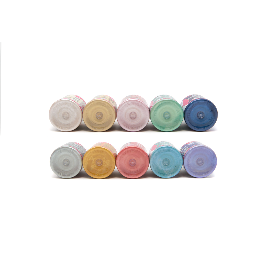 Pebeo Prisme 10 Colour Set