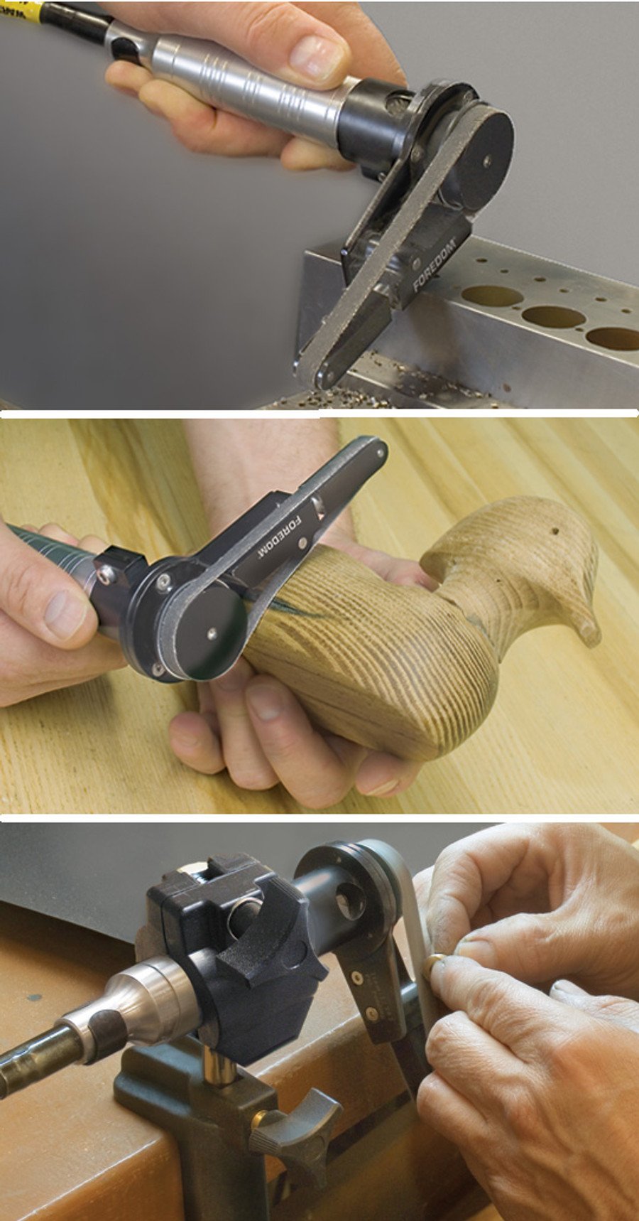 Foredom Belt Sander Attachment