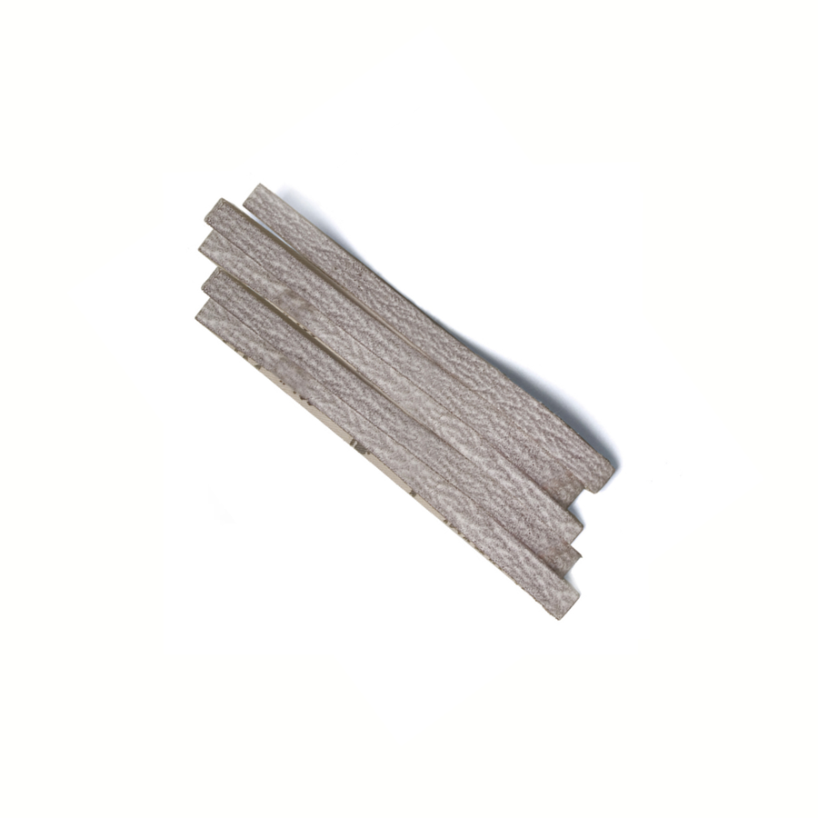 Foredom Belt Sander Replacement Belt - 320 Grit, 5pc