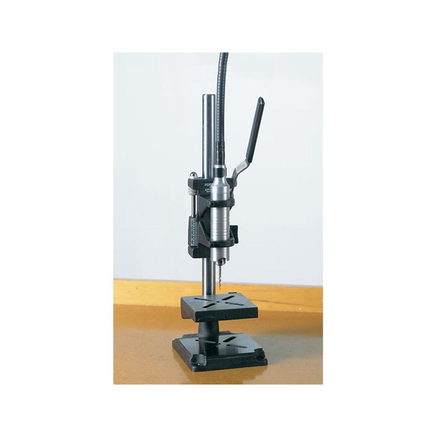 Foredom Drill Press - flexshaft converter