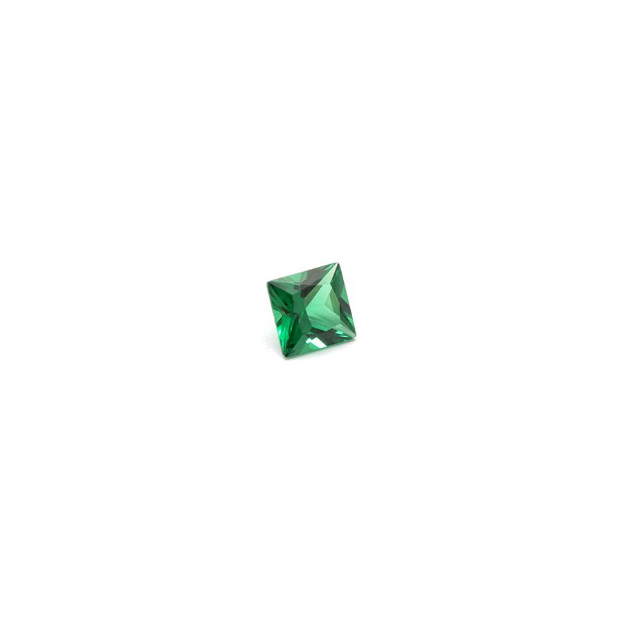 Green Square Stone