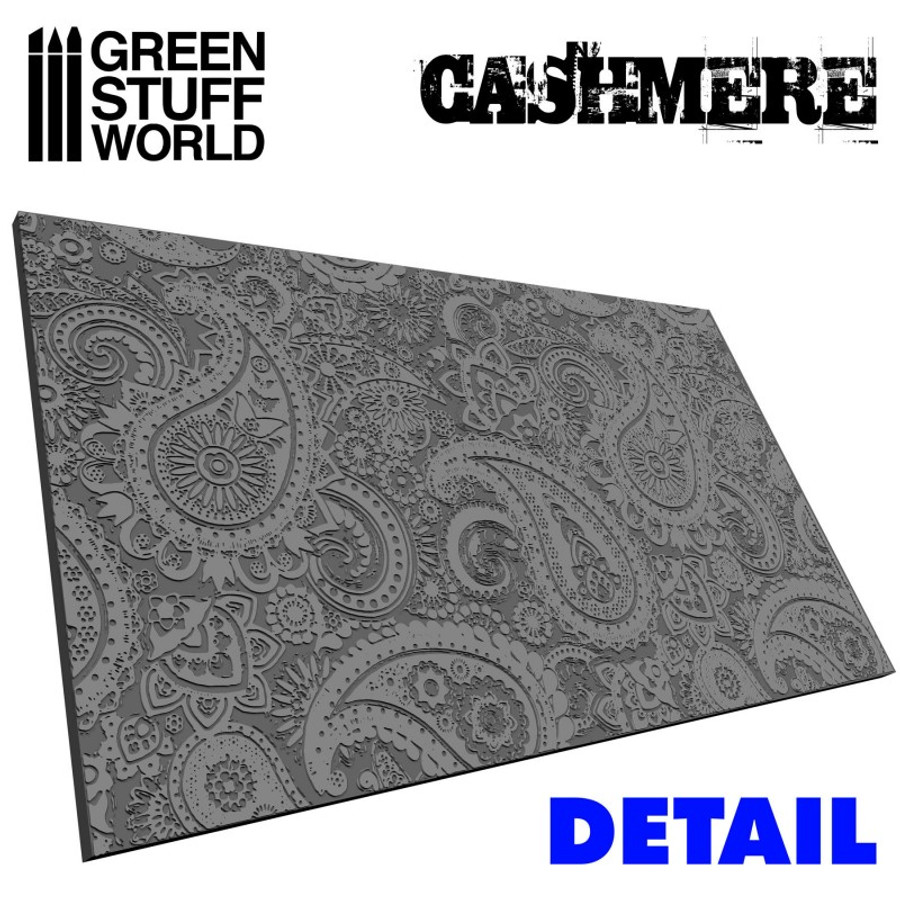Cashmere full texture example