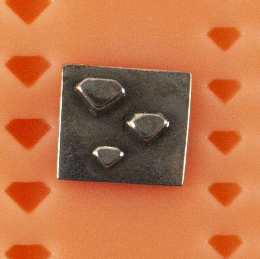 Example - Silicone Diamond Mould