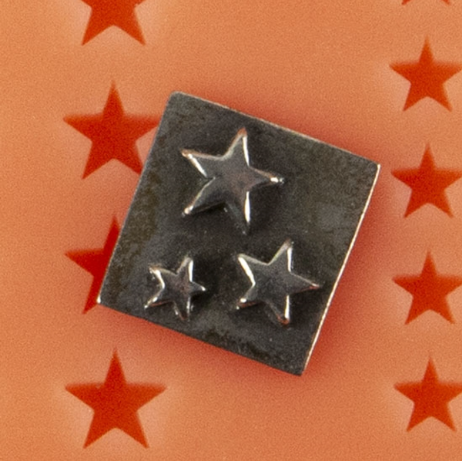 Example - Silicone Star Mould
