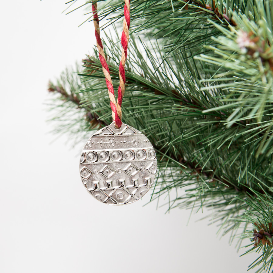 Silver Baubles (and charms!) Kit - LIMITED STOCK!